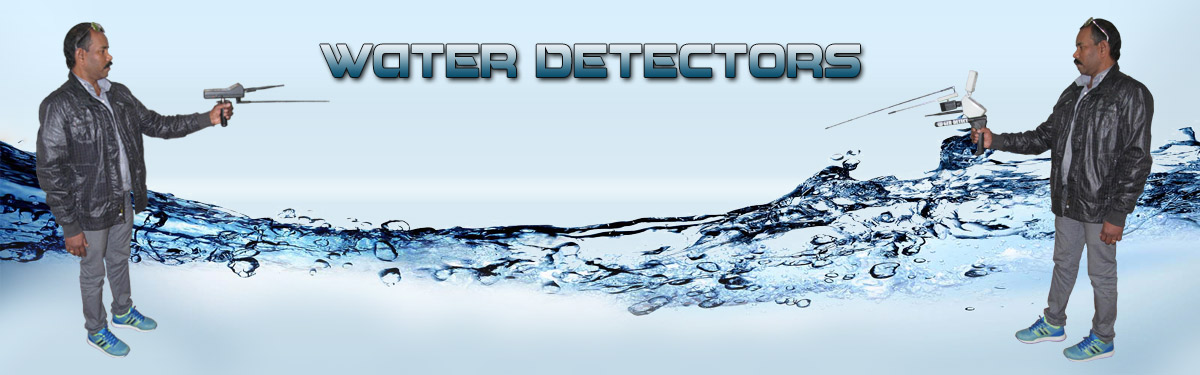 Long range water locator - Fresh result 1 system device