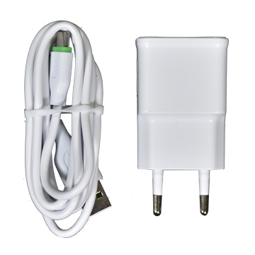 Home charger