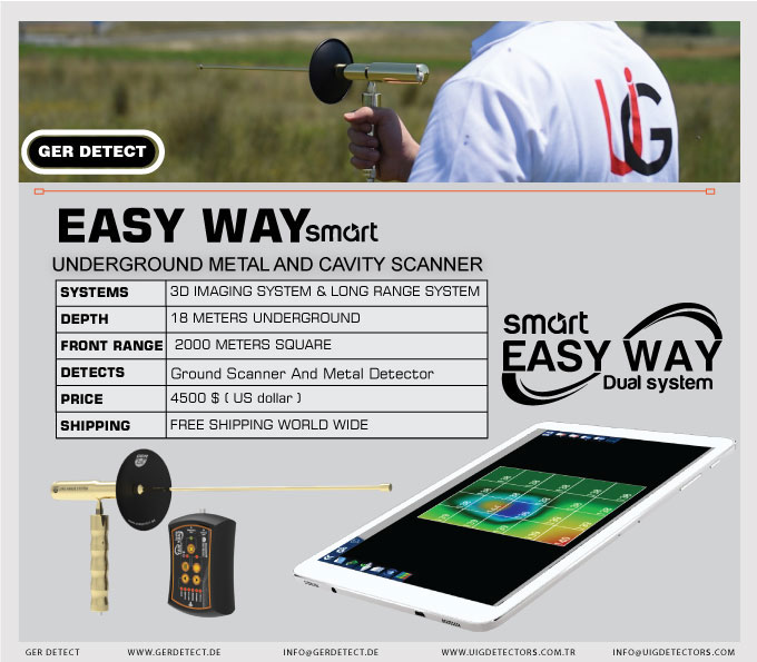 Brochure for Easy Way Smart Dual System Device