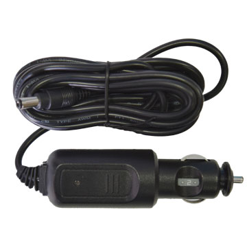 Mobile battery charger designed for cars