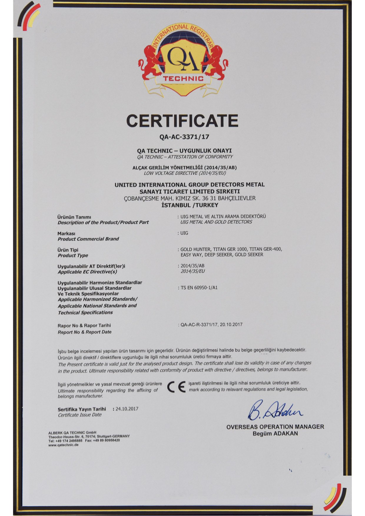 certificate-authorization-gold-metal-detectors-full