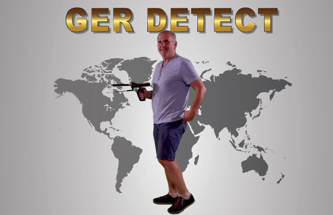 Gold Hunter Device Long Range gold and treasure and diamond Finder