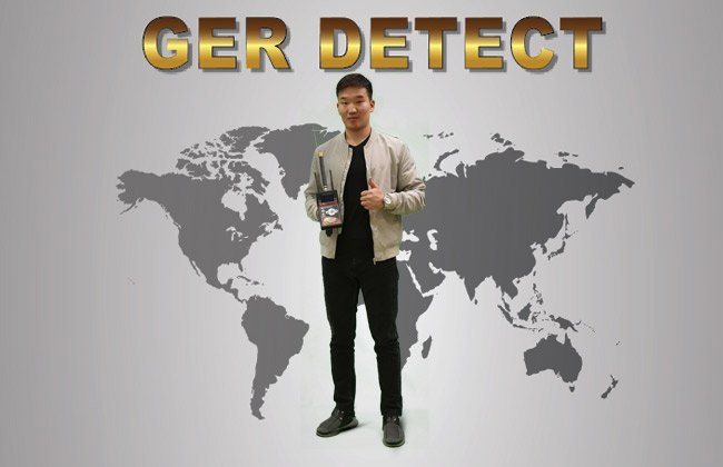 2017 best gold detector gold hunter customer