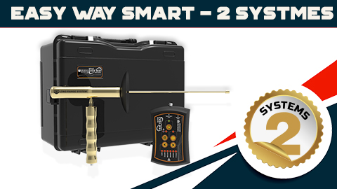 EASY WAY SMART DUAL SYSTEM DEVICE